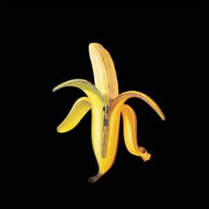 banana album cover Dandy Warhols - Welcome To The Monkey House